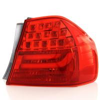 Feu arrière extérieur droit BMW SERIE 3 E90 11/08 => 4 portes = LLG461