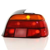 Cabochon arrière droit BMW E39 SAUF M5 95 => 00 FEU ORANGE