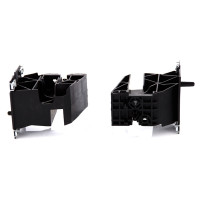 Kit supports renfort pare chocs avant PEUGEOT 508 01/11 => 742166