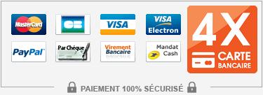 paiement et sécurité